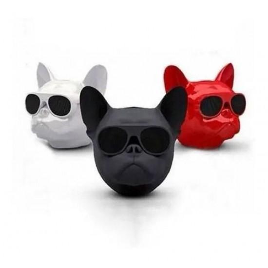 Caixa de Som Bluetooth Cachorro