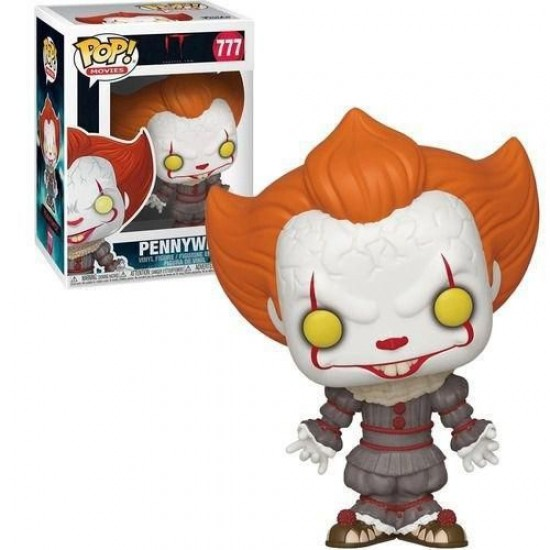 Funko POP It Chapter Two - Pennywise 777
