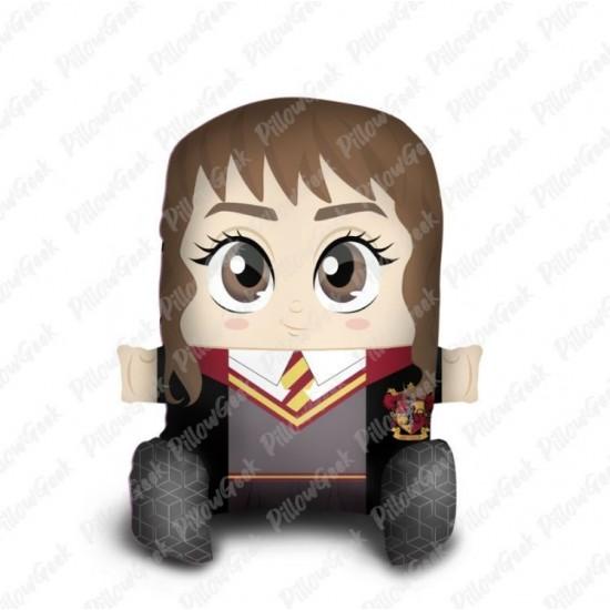 Almofada Pillowgeek Hermione 36cm