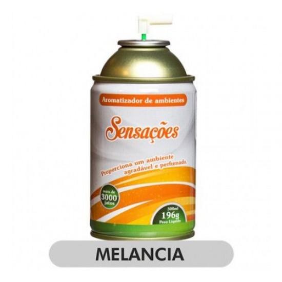 Spray Aerossol Melancia