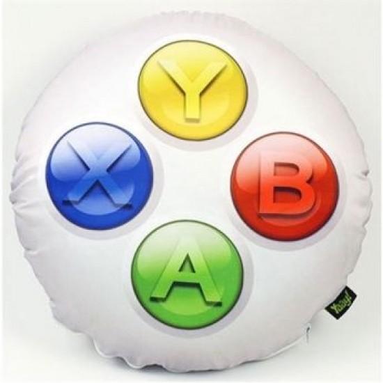 Almofada Gamer Joystick Xbox