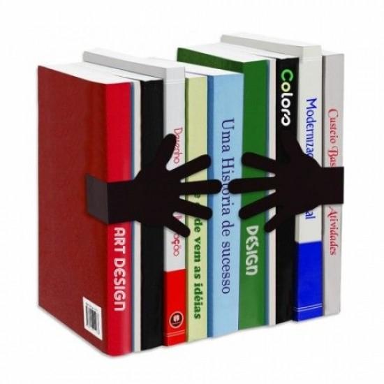 Aparador de Livros Abraço
