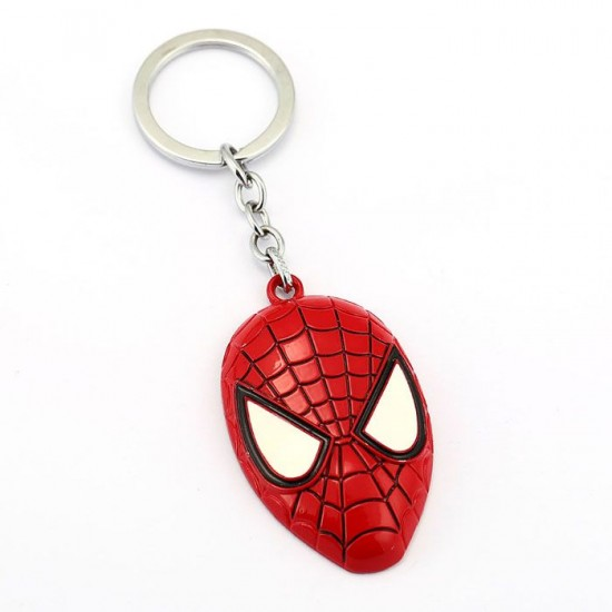 Chaveiro Spider Man Mask