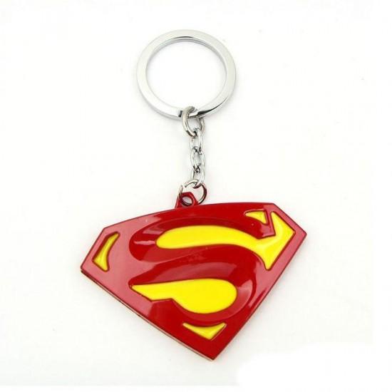 Chaveiro Superman Logo