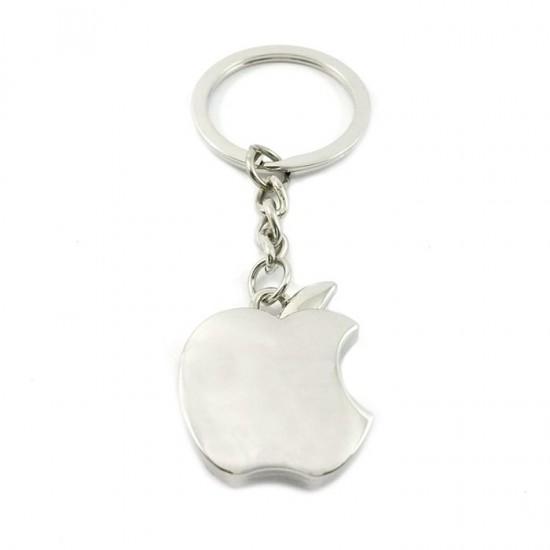 Chaveiro Apple Logo