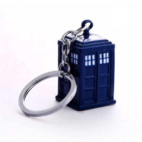 Chaveiro Tardis Doctor Who