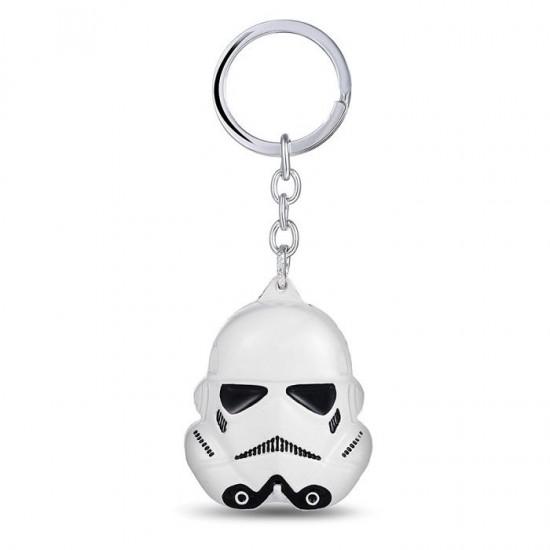 Chaveiro Stormtrooper Helmet