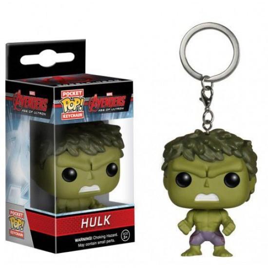 Chaveiro Funko POP - Hulk