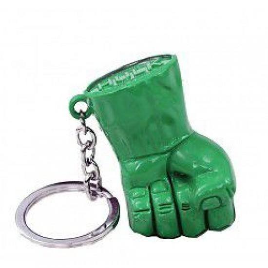 Chaveiro Hulk Fist