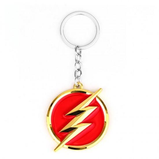 Chaveiro Flash Logo