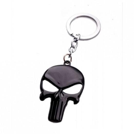 Chaveiro Punisher Skull