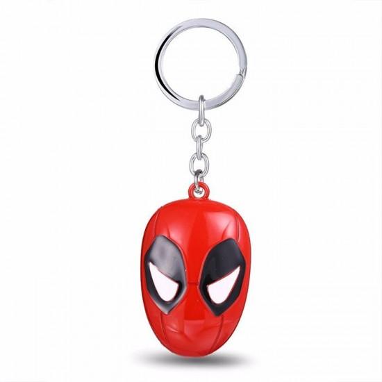 Chaveiro Deadpool Mask