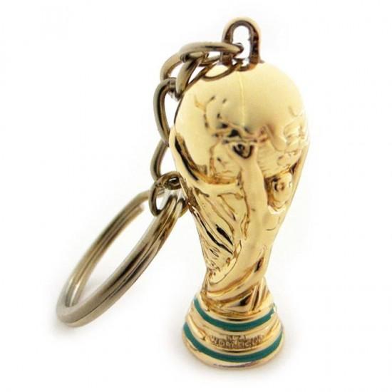 Chaveiro Troféu Copa do Mundo