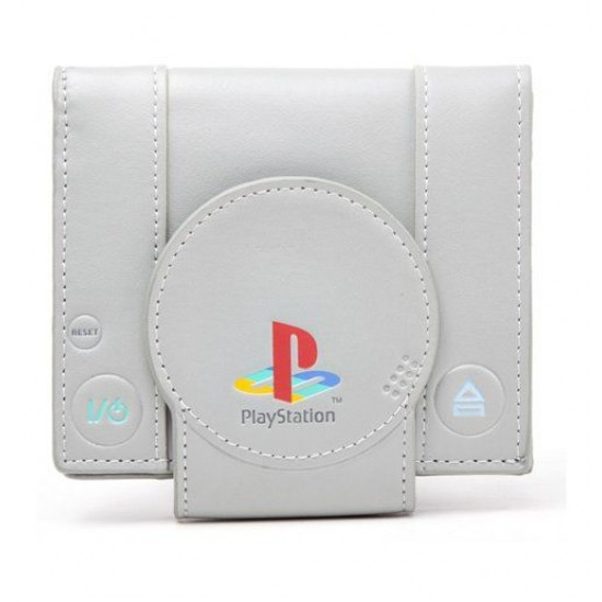Carteira Sony Playstation 1
