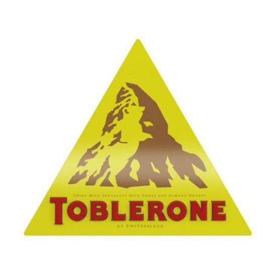 Quadro Toblerone