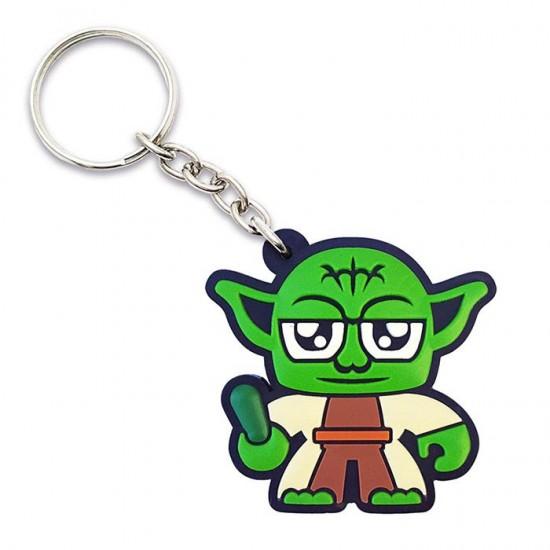 Chaveiro Cute Yoda
