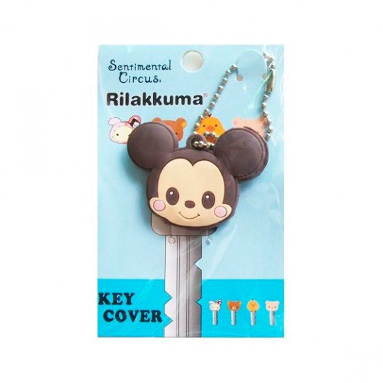 Capa de Chave Baby Mickey