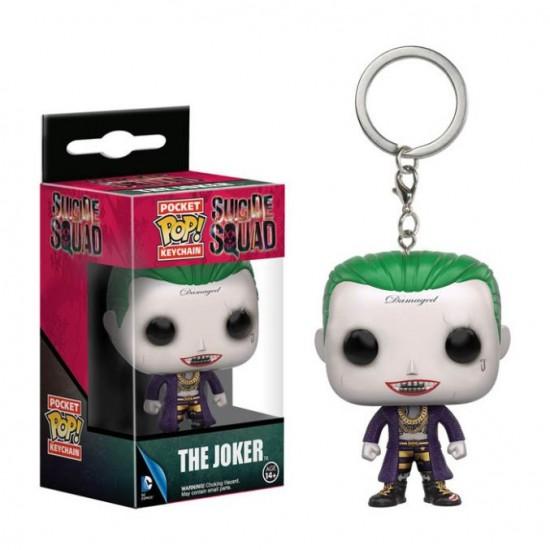 Chaveiro Funko POP - Joker