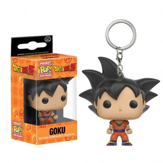 Chaveiro Funko POP - Goku