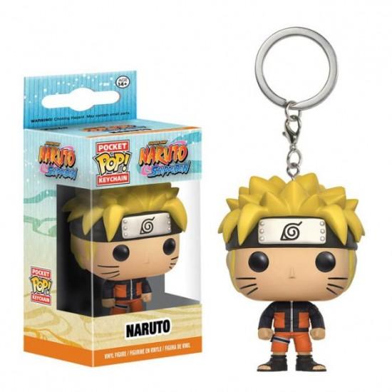 Chaveiro Funko POP - Naruto