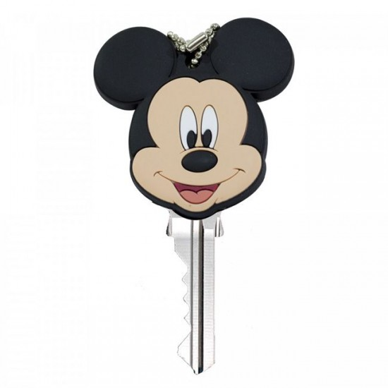 Capa de Chave Mickey