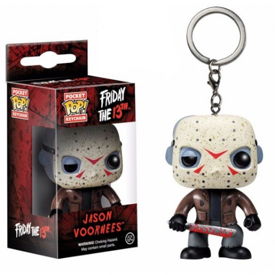 Chaveiro Funko POP - Jason