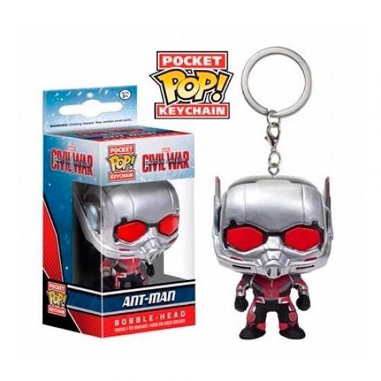Chaveiro Funko POP - Ant-Man