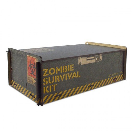 Baú Survival