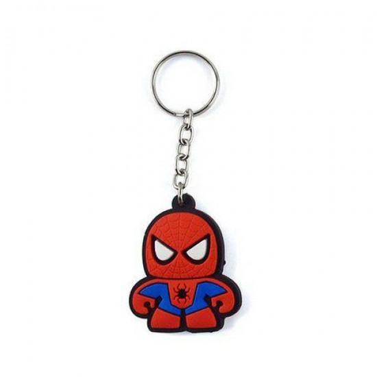 Chaveiro Cute Spider-Man
