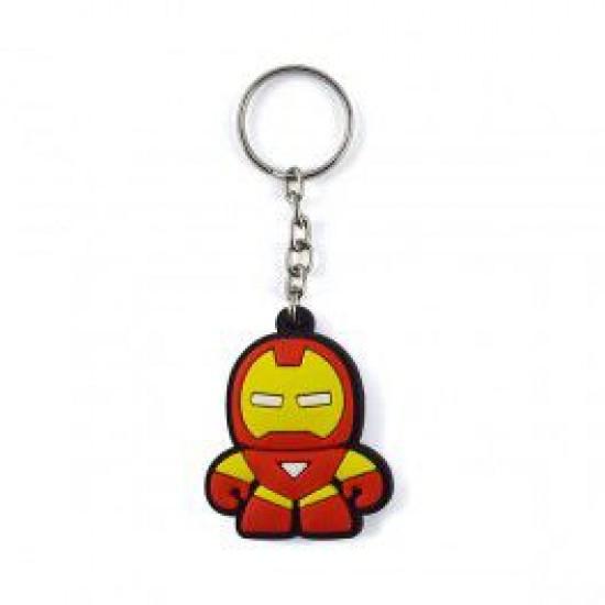 Chaveiro Cute Iron Man