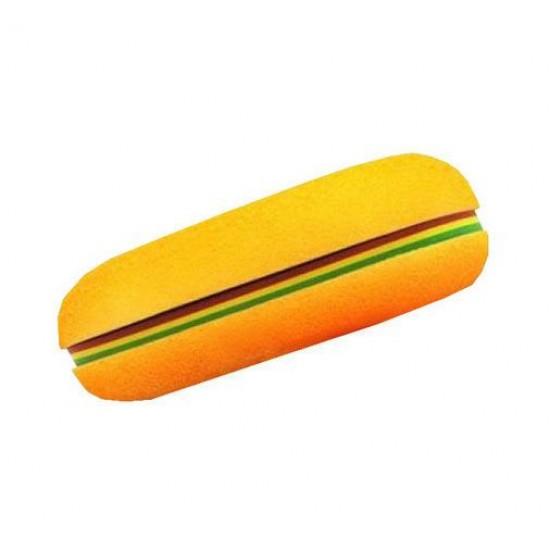 Bloco de Notas Espuma Hot Dog