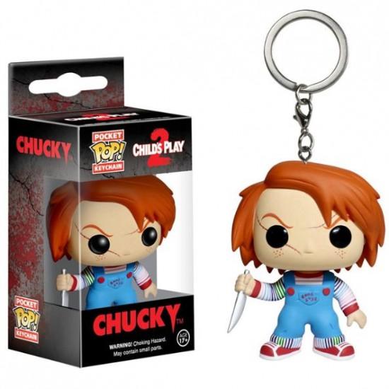 Chaveiro Funko POP - Chucky