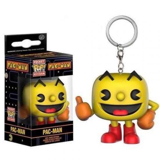 Chaveiro Funko POP - Pac-Man
