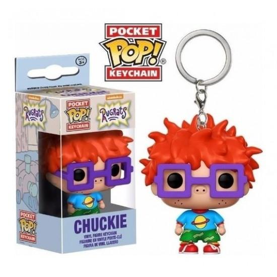Chaveiro Funko POP - Chuckie