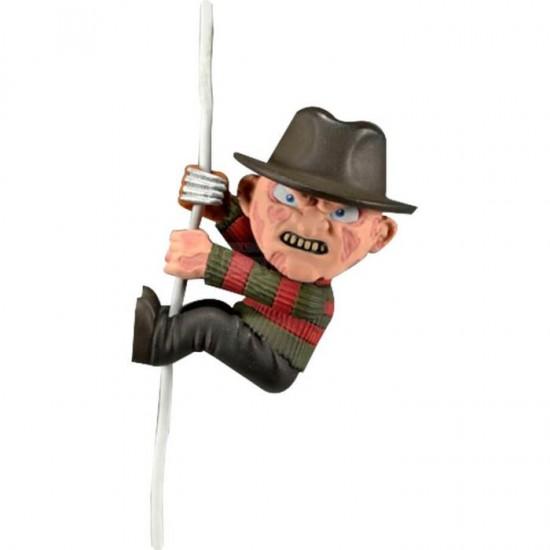 Chaveiro Neca Scaler - Freddy Krueger