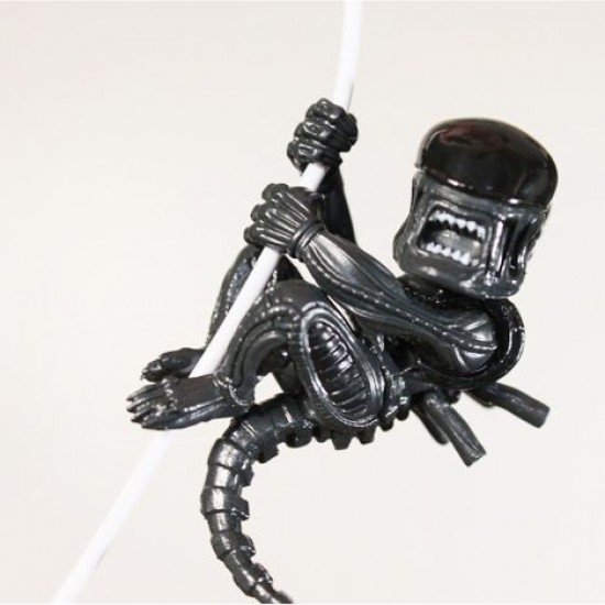 Chaveiro Neca Scaler - Alien