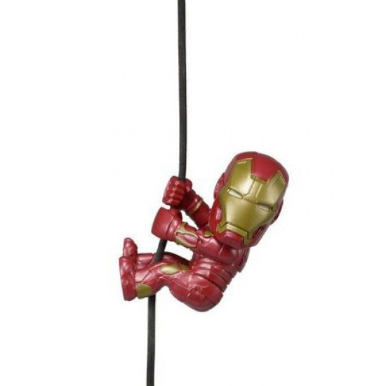 Chaveiro Neca Scaler - Iron Man