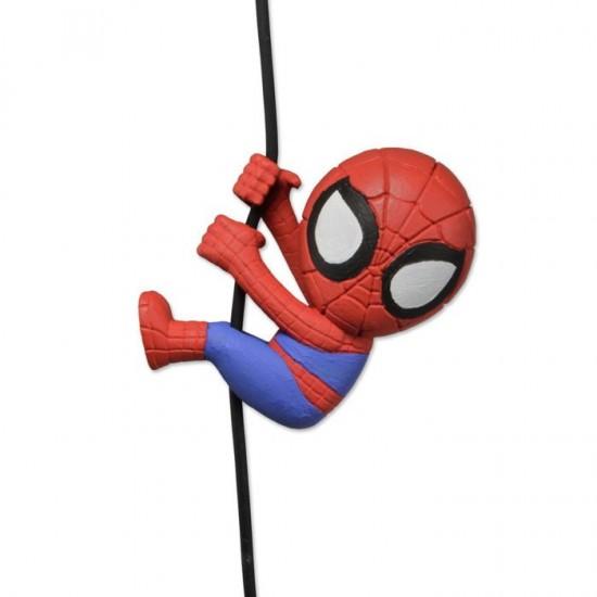 Chaveiro Neca Scaler - Spider-Man