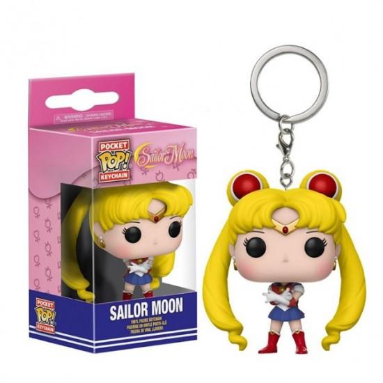 Chaveiro Funko POP - Sailor Moon