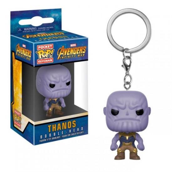 Chaveiro Funko POP - Thanos