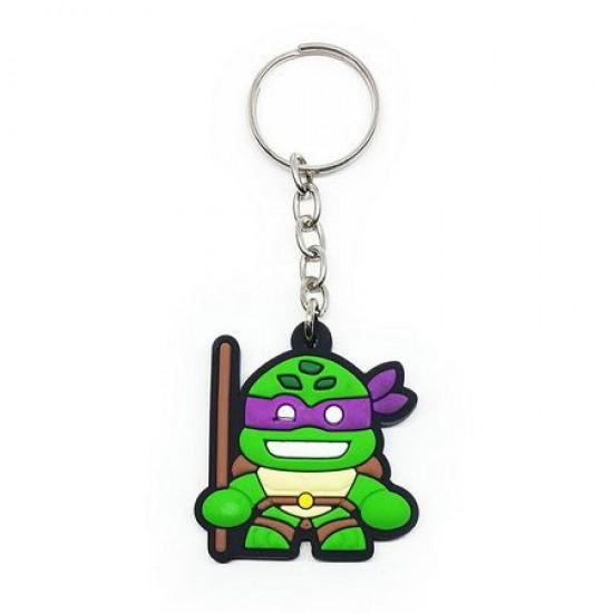 Chaveiro Cute Donatello