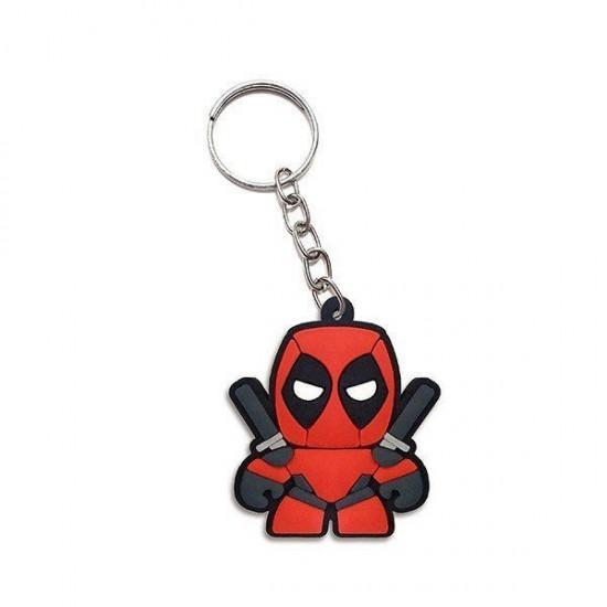 Chaveiro Cute Deadpool