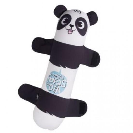 Almofada Cinto de Carro - Panda