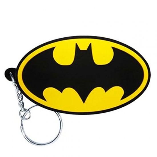 Chaveiro Cute Batman Logo