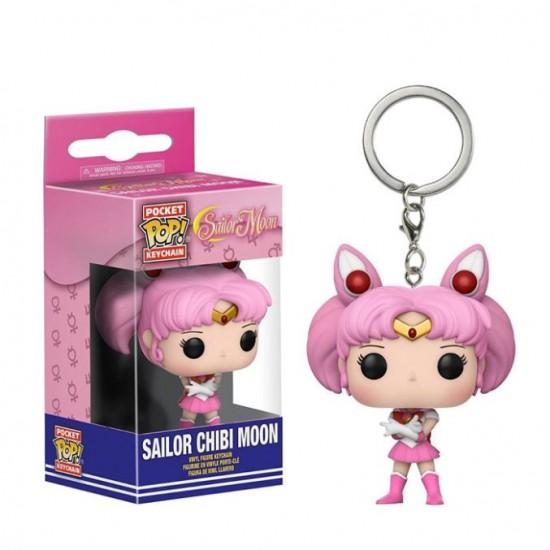 Chaveiro Funko POP - Sailor Chibi Moon