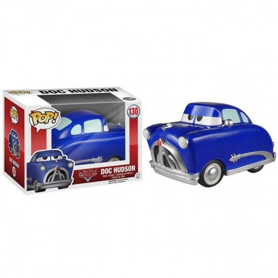 Funko POP Cars - Doc Hudson