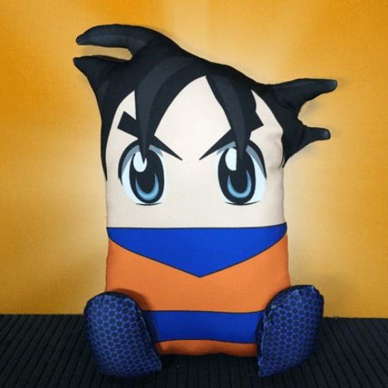 Almofada Pillowtoy Goku