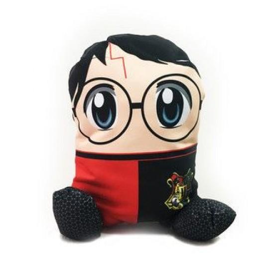 Almofada Pillowtoy Harry Potter Treinamento