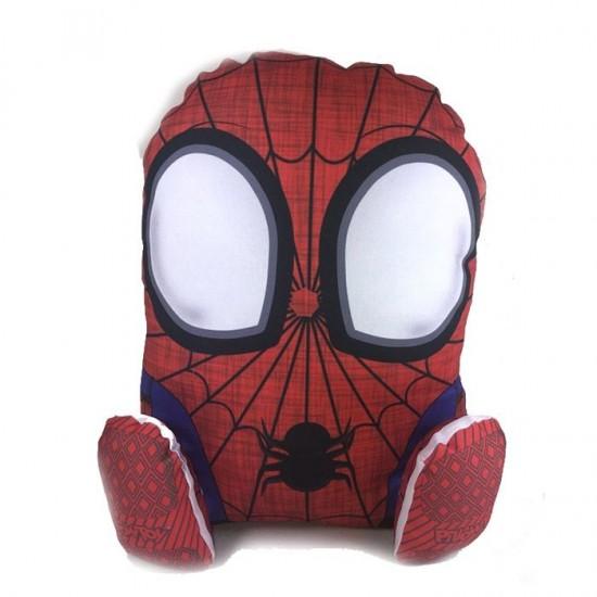 Almofada Pillowtoy Cosplay Spider