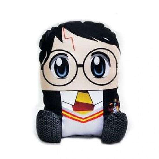 Almofada Pillowtoy Cosplay Harry Potter